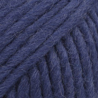 DROPS Snow - Eskimo 15 donkerblauw