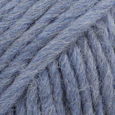 DROPS Snow - Eskimo 21 blauw violet mix