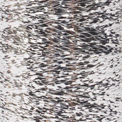DROPS Glitter 02 zilver