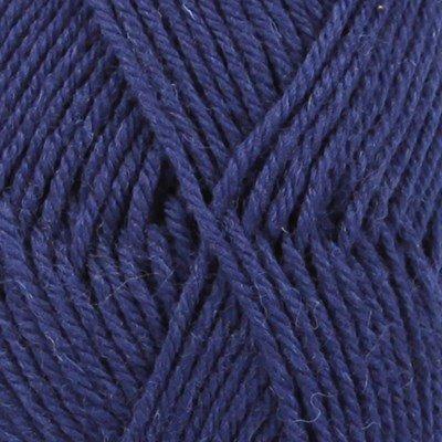 DROPS Karisma 17 marineblauw