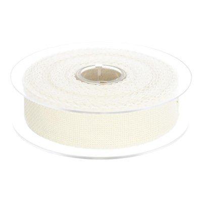 Aida band 5,5 naturel 7 cm per 10 cm