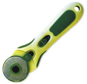 Clover 7500 Rotary cutter 45 mm