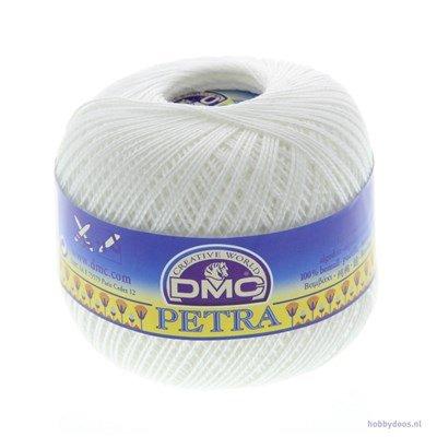 DMC Petra 5 - b5200 wit