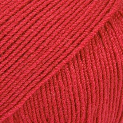 Drops Baby merino 16 rood