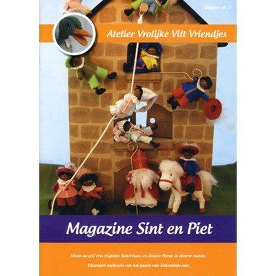 Magazine sint en piet 2