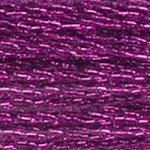 DMC E718 jewel effects -kardinaal paars *