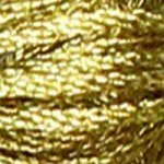 DMC E3821 precious metal effects - 5282 goud *