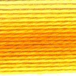 DMC 90 licht tot donker geel/oranje