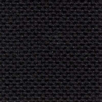 Jobelan 11 draads 018 zwart 140 cm breed per 25 cm