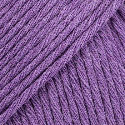 DROPS Cotton light 13 lila