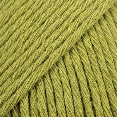 DROPS Cotton light 11 groen