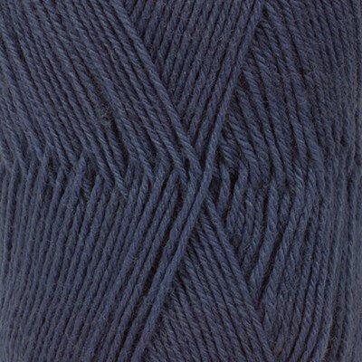 DROPS Fabel 107 blauw