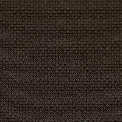 Aida 5,5 zwart 180 cm per 25 cm