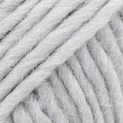DROPS Snow - Eskimo 52 lichtblauw/grijs