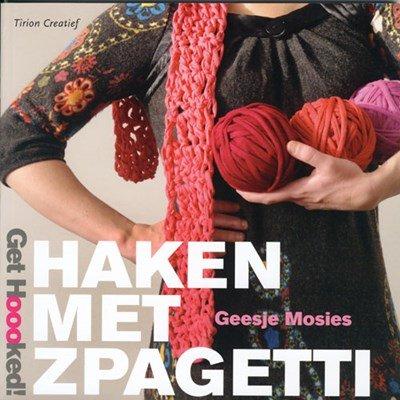 Get Hoooked - Haken met Zpagetti op=op