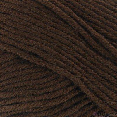Lammy Yarns Victory 110 chocolade bruin
