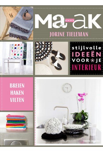 Ma-ak stijlvolle ideeën voor je interieur