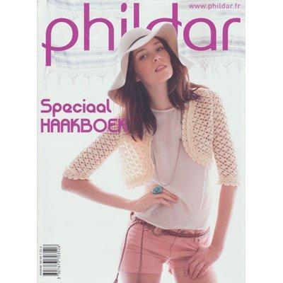 Phildar haakboek