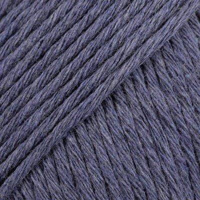 DROPS Cotton light 26 denimblauw