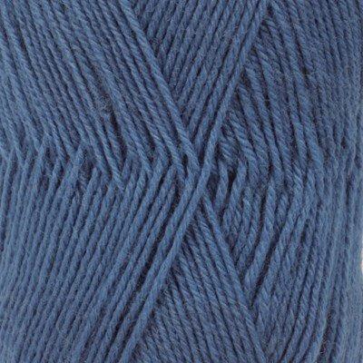 DROPS Fabel 108 koningsblauw
