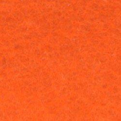 Vilt 45-505 oranje 45 cm breed per 10 cm