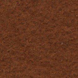 Vilt 45-516 bruin 45 cm breed per 10 cm