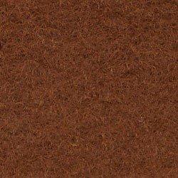 Vilt 45-522 rood bruin 45 cm breed per 10 cm