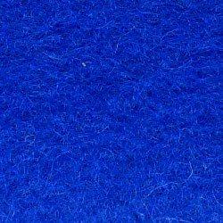 Vilt 45-560 blauw 45 cm breed per 10 cm