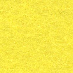 Vilt 45-611 knal geel 45 cm breed per 10 cm