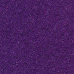 Vilt 45-623 donker paars 45 cm breed per 10 cm