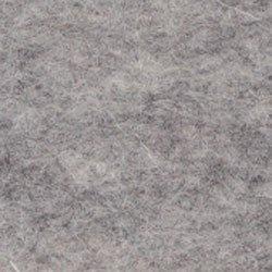 Vilt bio 45-640 licht grijs 45 cm breed per 10 cm