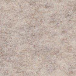Vilt bio 45-642 licht beige 45 cm breed per 10 cm