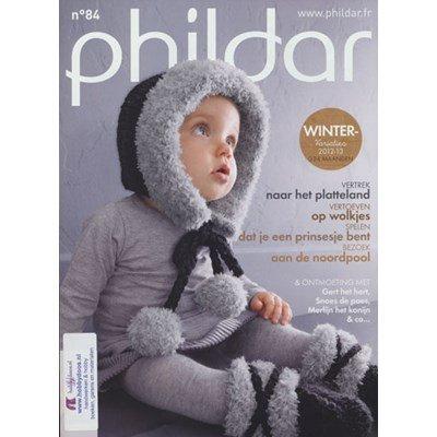 Phildar nr 84 Winter 2012-2013 op=op