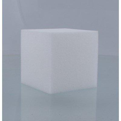 Vulling Schuimrubber kubus eco 50 a 50 mm 8 stuks