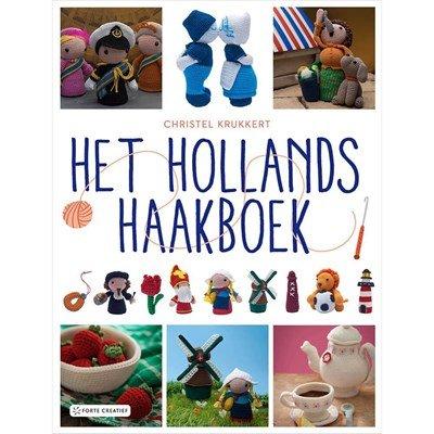 Het Hollandse haakboek