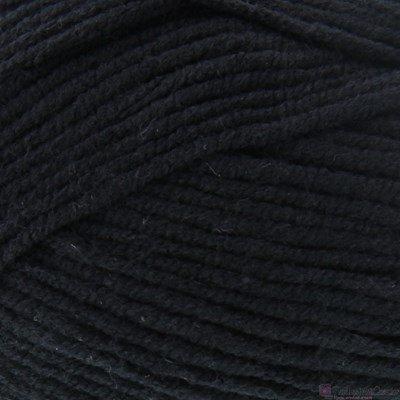 Scheepjes softfun 2408 zwart