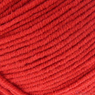 Scheepjes softfun 2410 brandweer rood