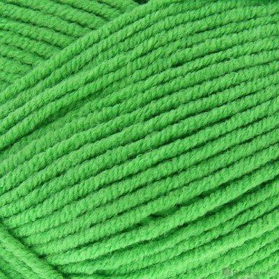 Scheepjes softfun 2517 helder groen