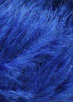 Lang Yarns Soft hair 847.0006 blauw op=op