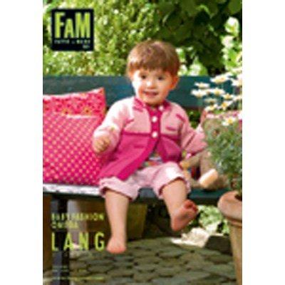 Lang Yarns magazine 181 maat 50 t/m 98