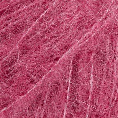 DROPS Brushed Alpaca Silk 08 heide