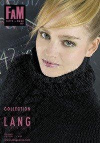 Lang Yarns magazine 177 collection