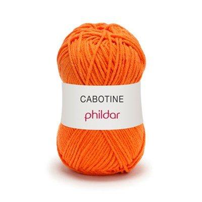 Cabotine Mandarine op=op