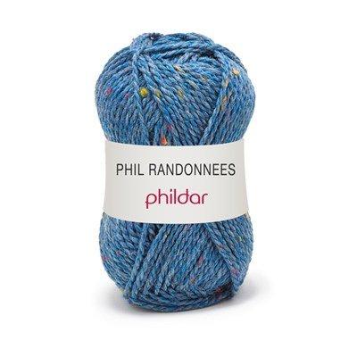 Phildar Phil Randonnees Naval op=op uit collectie