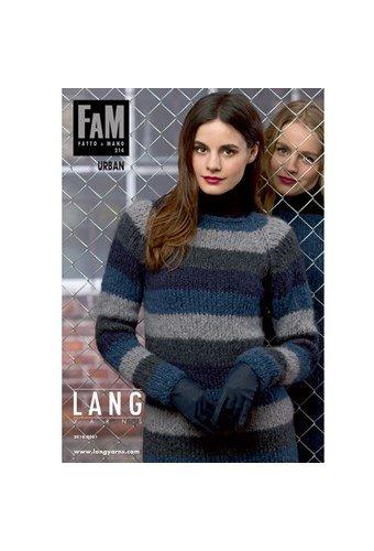 Lang Yarns magazine 214
