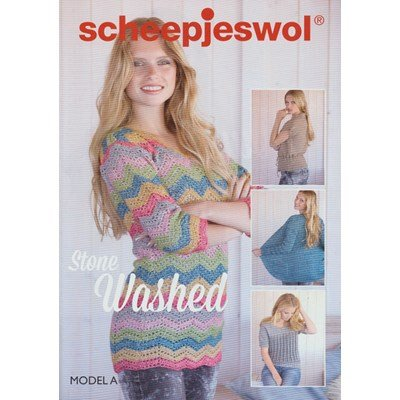 Scheepjeswol Stone wash