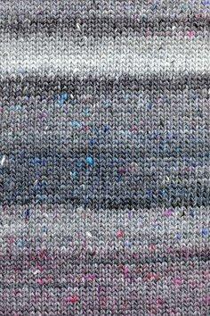 Lang Yarns West Tweed 878.0005 grijs gemeleerd op=op