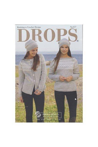 Drops nr 157 najaar en winter 2014-2015