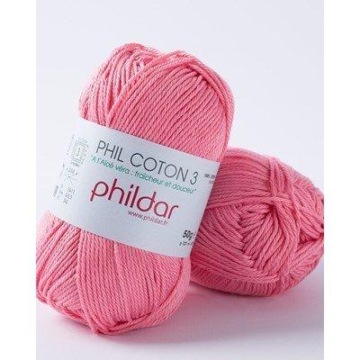 Phildar Phil coton 3 Berlingot