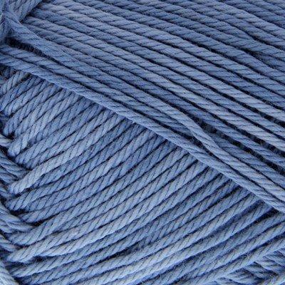 Schachenmayr Catania denim 152 - jeans blauw op=op uit collectie